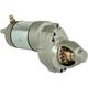 Starter Motor - SMU0042
