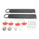 Lock-N-Load Trailer Mounting Plates - 77869