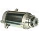 Starter Motor - SMU0053