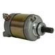 Starter Motor - SMU0417