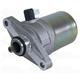 Starter Motor - SCH0029