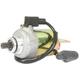 Starter Motor - SCH0014