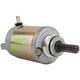 Starter Motor - SND0572
