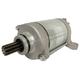 Starter Motor - SMU0516