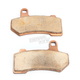 Front/Rear Premium Sintered Metal Brake Pads - 1721-2483