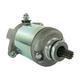 Starter Motor - SCH0019