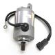 Starter Motor - SMU0538