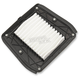 OEM Style Replacement Air Filter Element - 1011-3522