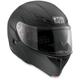 Matte Black Numo Evo ST Helmet