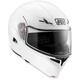 White Numo Evo ST Helmet