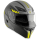 Black/Flo Yellow Numo Evo ST Helmet