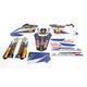 Rockstar Race Team Graphic Kit - 71065