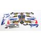 Rockstar Race Team Graphic Kit - 71067