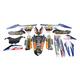 Rockstar Race Team Graphic Kit - 71073
