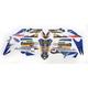 Rockstar Race Team Graphic Kit - 71074