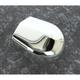 Chrome Horn Cover - 42-0755