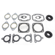 Full Engine Gasket Kit - 09-711060A
