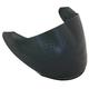 Dark Smoke Face Shield for Infinity Helmets - 02-673