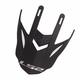 Matte Black Visor for Pioneer Helmets - 02-933