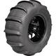 Rear Left Sand King 30x11-14 Tire and Wheel Kit - 1420-650KIT137