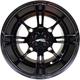 Roll'N 108 Cast Aluminum 14x10 Wheel - 0230-0860