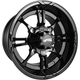 Roll'N 108 Cast Aluminum 14x8 Wheel - 0230-0861