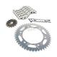 Steel 525RV3 WSS Warranty Kit - CK2130
