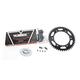 Aluminum HFRA Hyper Fast 520RV3 Kit - CK6335
