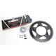 Aluminum HFRA Hyper Fast 520RV3 Kit - CK6319