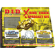 520VX2 X-Ring Chain and Sprocket Kit - DKY-013