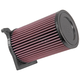 Replacement Air Filter - YA-7016