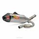 Ti-6 Pro Titanium Exhaust System - 0321725FP