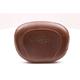 Distressed Brown Sissy Bar Pad - 77001