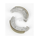 Front or Rear Standard Kevlar Non-Asbestos Brake Shoes - VB-302S