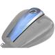 Cast Aluminum Low Profile Dash Kit w/Chrome Gas Cap - RWD-50078