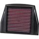 Replacement Air Filter - AL1111