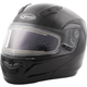 MD04 Modular Snow Helmet w/Electric Shield
