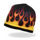 Flames Beanie - KHC1023