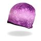 Pink Paisley Beanie - KHC1026