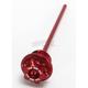 Red Oil Filler Cap Kit - 00-01305-24