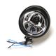 3 1/2 in. Black LED Driving Light - 16-39BK