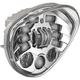 Chrome Model 8695 Adaptive Headlight - 0552791