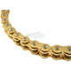 Gold 520RR Racing Series Chain - 520RR-120