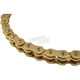 Gold 520RR/SM Racing Series Chain - 520RR/SM-120