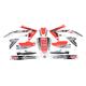 Pro Team Series 3 Graphic Kit - 11106