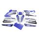 Pro Team Series 3 Graphic Kit - 31125
