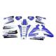 Pro Team Series 3 Graphic Kit - 31138