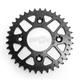 Black Rear Sprocket - 03-3245