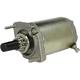 Starter Motor - SM-01304