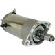 Starter Motor - SM-01307
